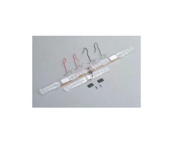 Piko 56102 Belső világítás készlet emeletes személykocsikhoz