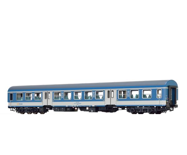 Brawa 46029  Személykocsi 2.o. Byee, Halberstadt, MÁV-Start VI