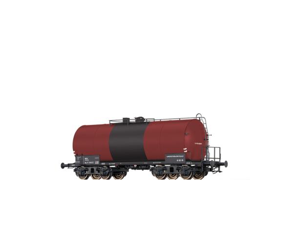 Brawa 48948 Tartálykocsi fékhíddal Ray, MÁV Hungária III