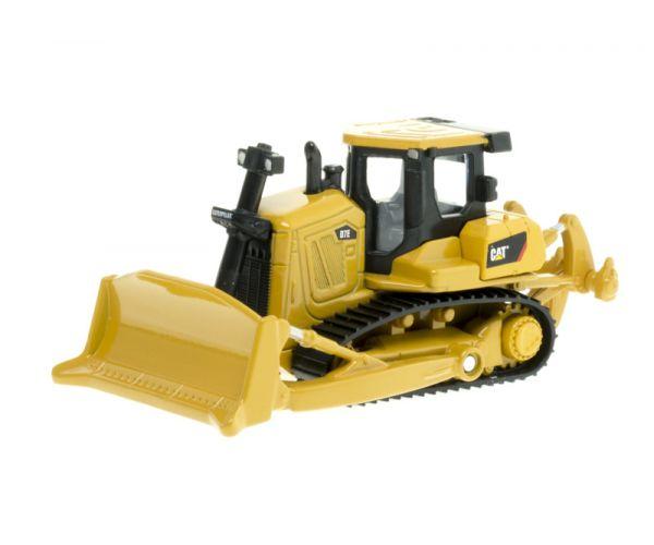 CAT Lánctalpas bulldózer D7E