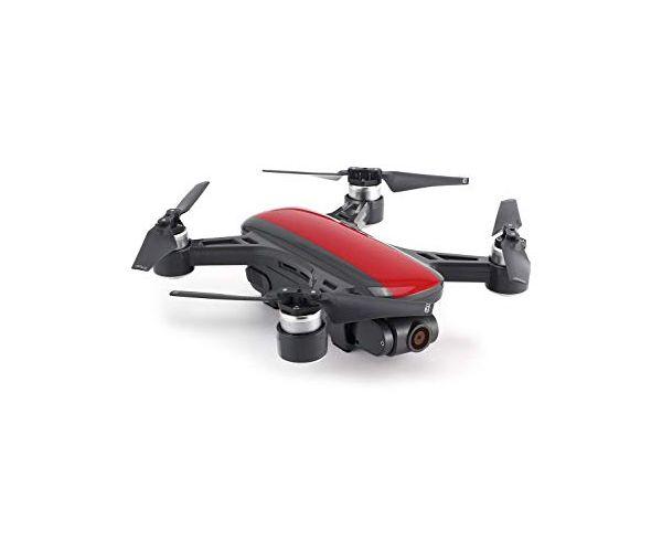 C-Fly DREAM GPS 1080P Gimball HD RC Drón RTR - RTF Piros