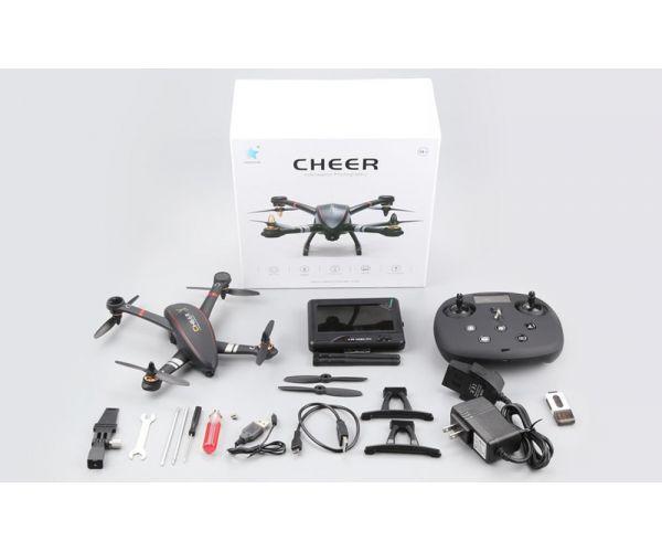 CX-23 Cheer GPS drón 720P