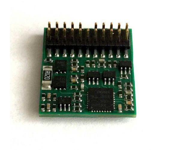 Digitools DigiDrive 4.5 MD-4.5 Mozdonydekóder, PluX22