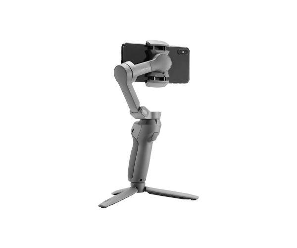 DJI Osmo Mobile 3 stabilizátor Combo csomagban