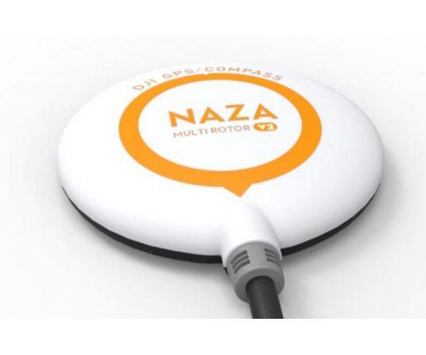 DJI NAZA M V2 GPS vevő