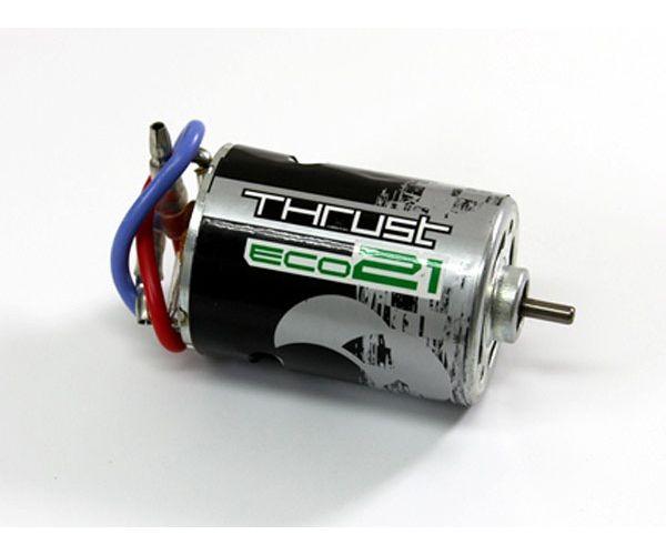 Szénkefés elektromos motor 540 - 21T ECO THRUST