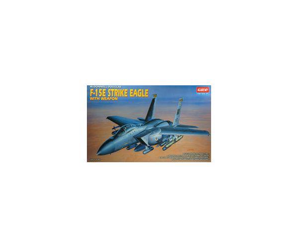 1/48 F-15E Strike Eagle