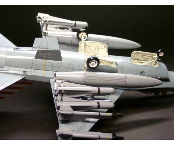 Academy 12259 F-16A/C
