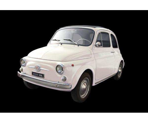 Italeri 4703 FIAT 500F 1968