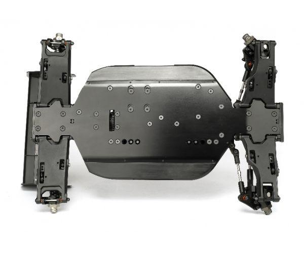Hot Bodies E817 V2 1/8-as elektromos buggy kit