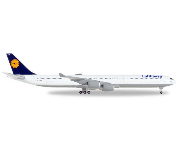 Herpa 507417 Lufthansa Airbus A340-600,  D-AIHZ Leipzig