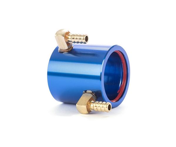 Hobbywing vízhűtés (alu) 540-es, 3660-as motorokhoz