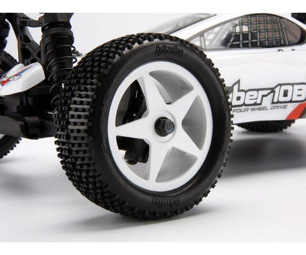 HPI 100875 G-RIP 4WD Buggy első gumik
