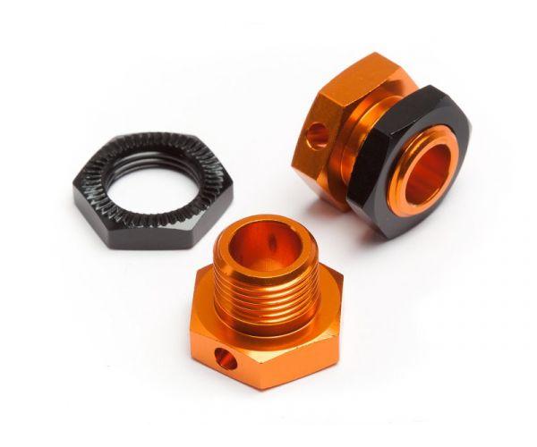 HPI 101785 5mm kerékhatszög Trophy Buggy (narancs/fekete)