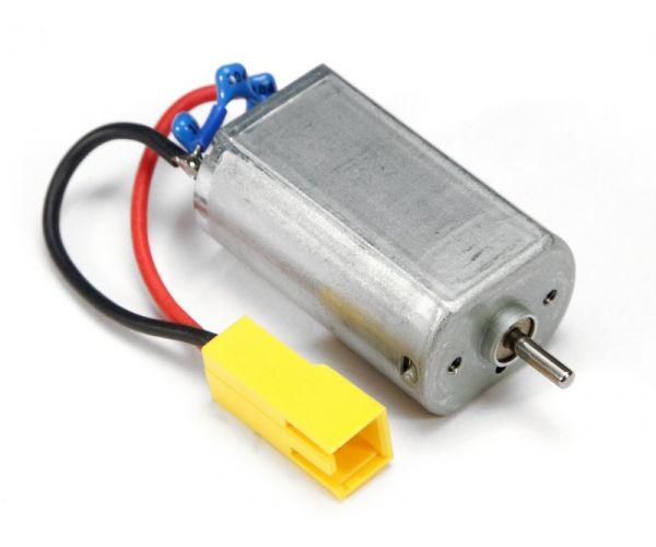 HPI 1060 MICRO RS4 motor, csatlakozóval (FK180SH)