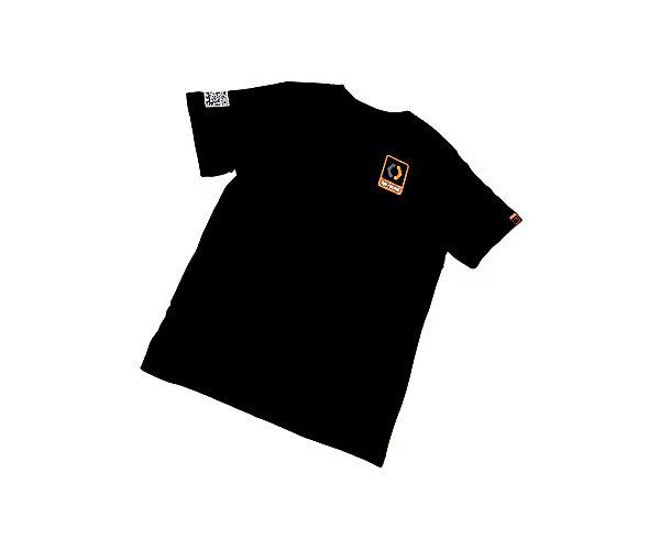 HPI T-Shirt fekete L