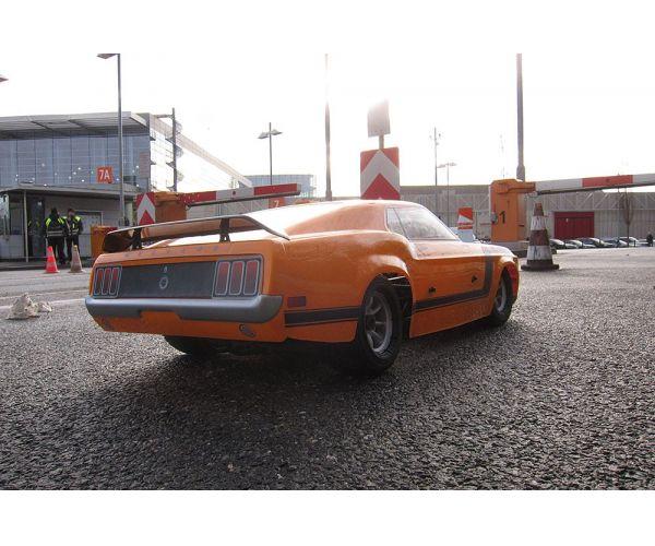 HPI 115123 BAJA 5R RTR 1970 FORD MUSTANG BOSS 302