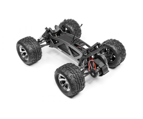 HPI 116210 Jumpshot MT Flux Fuzion 1/10 2WD brushless modellautó