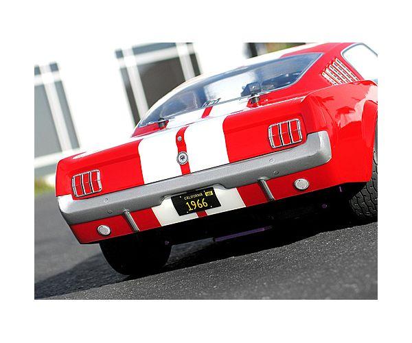 Karosszéria Ford Mustang GT 1966