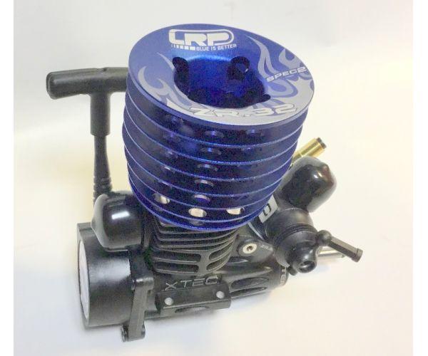 LRP ZR.32 Spec.2 nitro motor