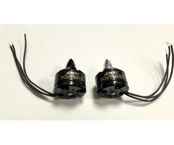 Emax brushless motor 1806 2280KV