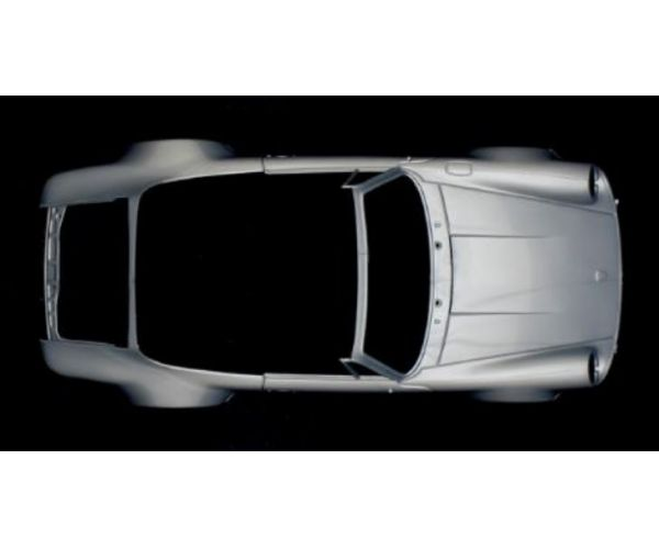 Italeri Porsche 911 American Roadster