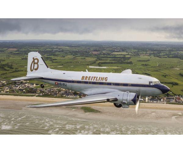 Italeri 1393 BREITLING DC-3