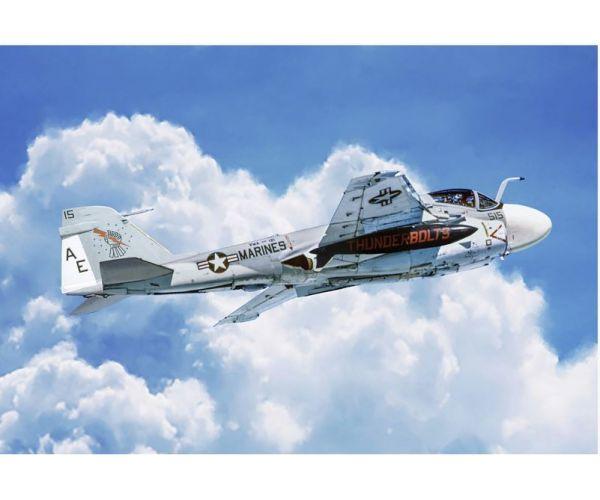 Italeri 1405 KA-6D Intruder