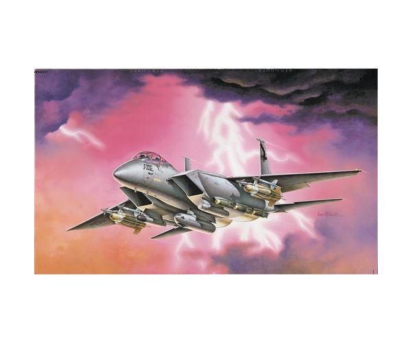 Italeri 166 F-15E Strike Eagle