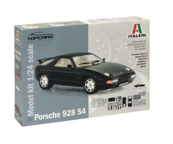 ITALERI 3656 Porsche 928 S4