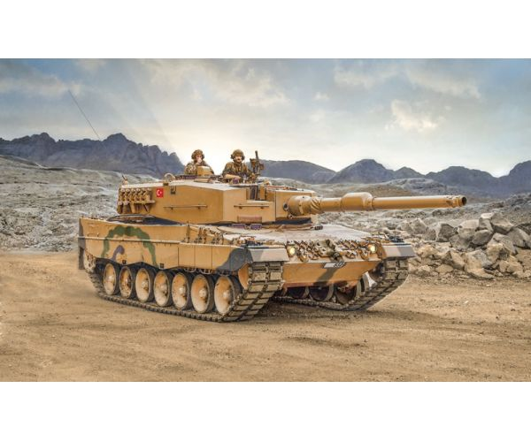 Italeri 6559 Leopard 2A4