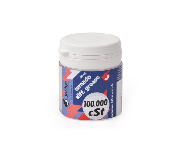 Tornado Silicon oil 10000