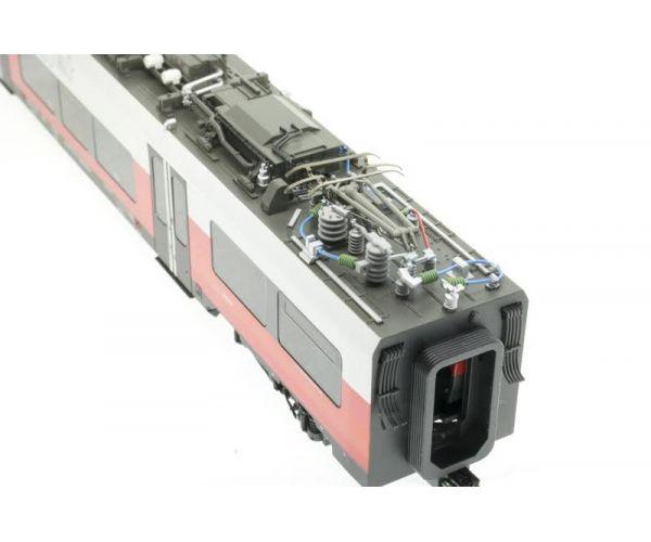 Jaegerndorfer JC47402 Elektromos motorvonat 4746.003 CityJet, Desiro ML, ÖBB VI, hangdekóderrel (High-End verzió)