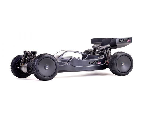 Schumacher CAT K2 rc autó kit