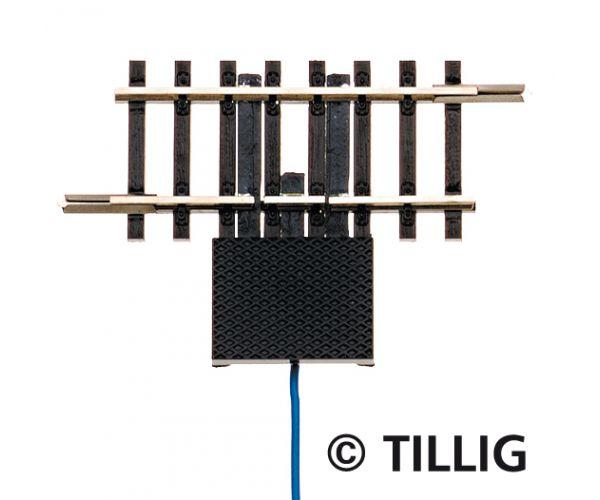 Tillig 83159 Kapcsolósín 41,5 mm
