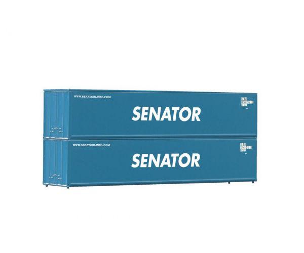 Piko 56240 Konténer Senator 40 2 db