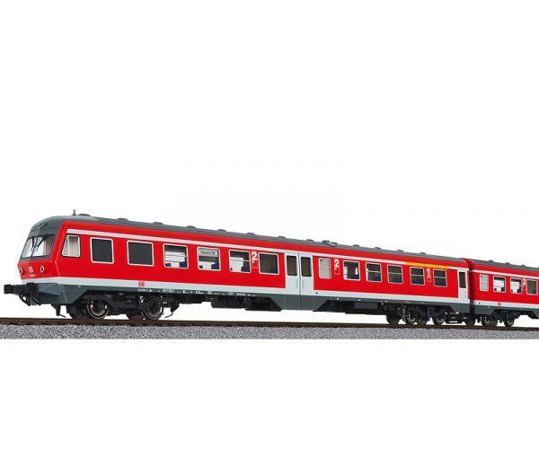 Liliput 133154 Dízel motorvonat BR 614 012-3 DB AG V