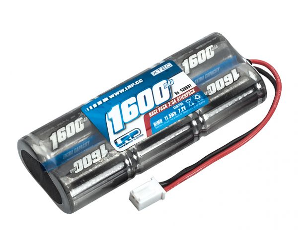 LRP 430607 XTEC akku 2/3A 1600mAh