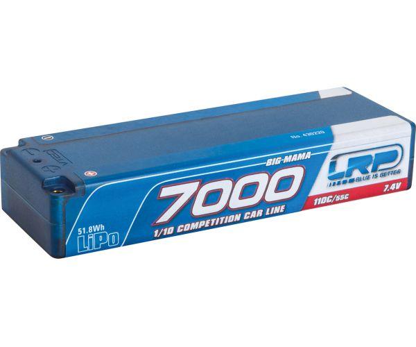 LRP 7000mAh - Big Mama - 110C/55C -