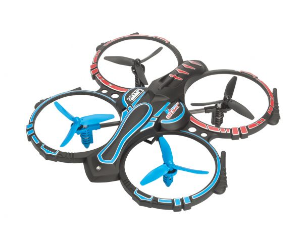 LRP Gravit Micro 2.0 Quadcopter 2.4GHz