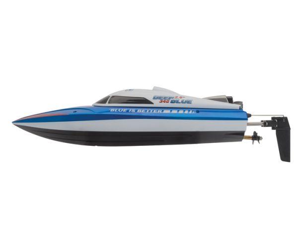 LRP Deep Blue 340 hajó