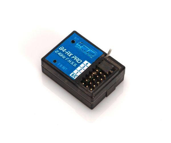 LRP B2-STX Pro 2.4Ghz rc távirányító