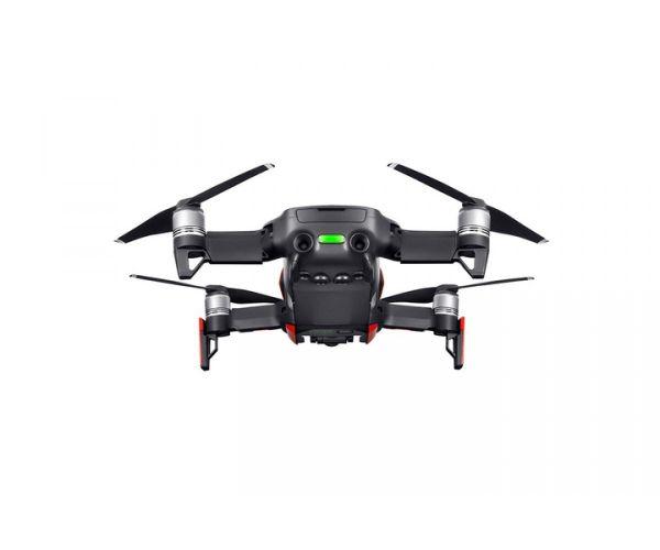 DJI Mavic Air drón lángvörös
