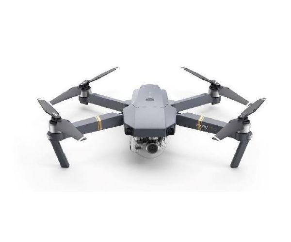 DJI Mavic drón