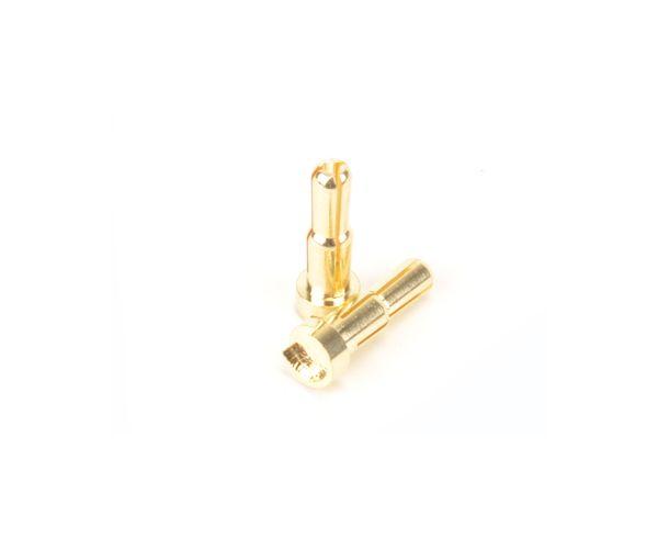 4-5mm Bullet csatlakozó - 2db