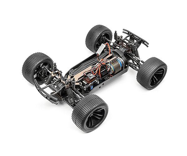 Maverick Strada XT 1/10 RTR elektromos Truggy