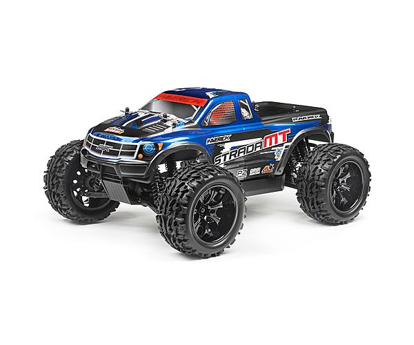 Maverick Strada MT 1/10 RTR elektros Monster Truck