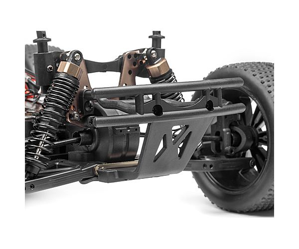 Maverick Strada RED XT RTR Brushless Truggy