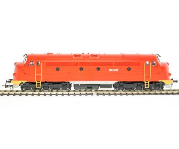NMJ 90203 Dízelmozdony M61 006 NoHAB, MÁV IV-V
