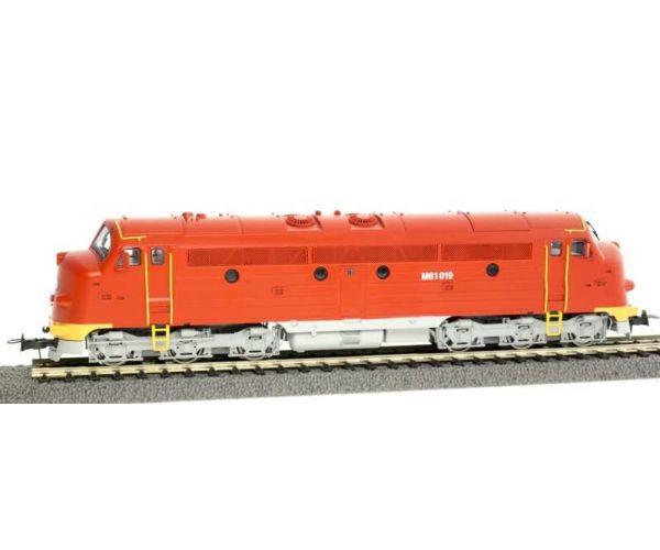 NMJ 90205 Dízelmozdony M61 019NoHAB, MÁV V